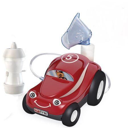 Aparat de aerosoli cu compresor pentru copii