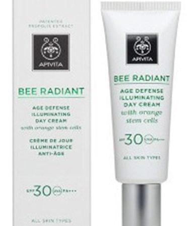 Apivita Bee Radiant Ser Luminozitate 30 ml