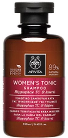 Apivita Hair Sampon fortifiant femei 250ml
