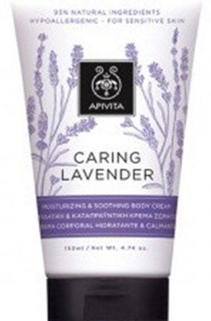 Apivita Lavender Crema de corp 150ml
