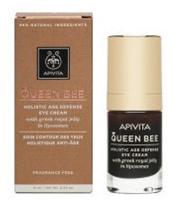 Apivita Queen Bee Crema ochi 15ml