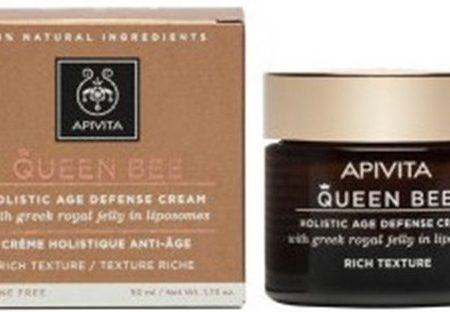Apivita Queen Bee Crema rich 50ml