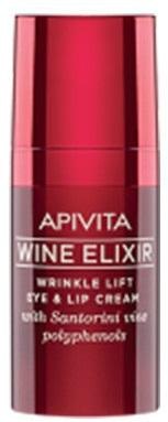 Apivita Wine Elixir Crema ochi 15ml