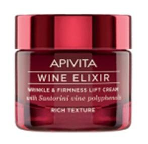 Apivita Wine Elixir Crema rich 50ml