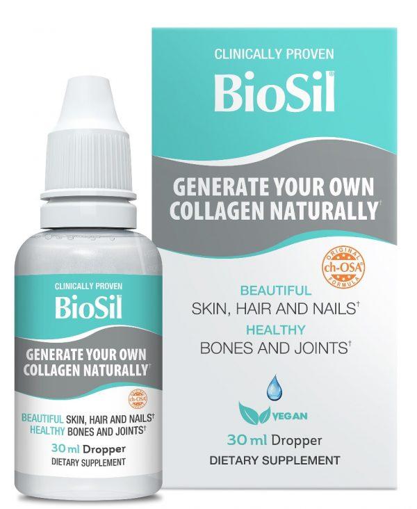 BioSil picaturi
