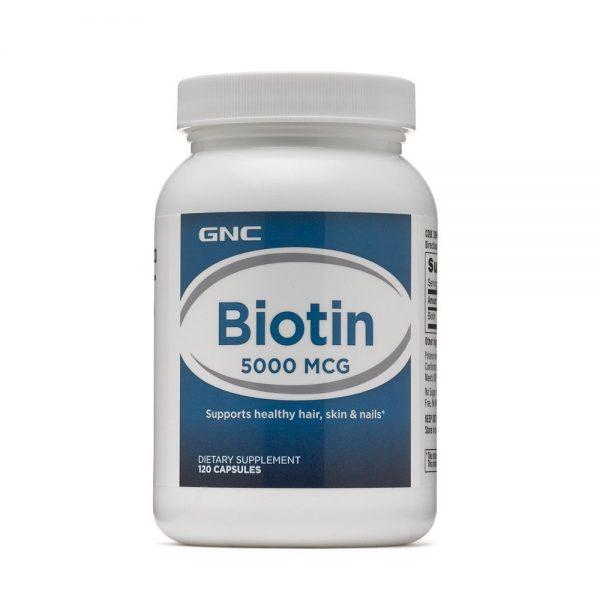 Biotina 5000 mcg (289413)