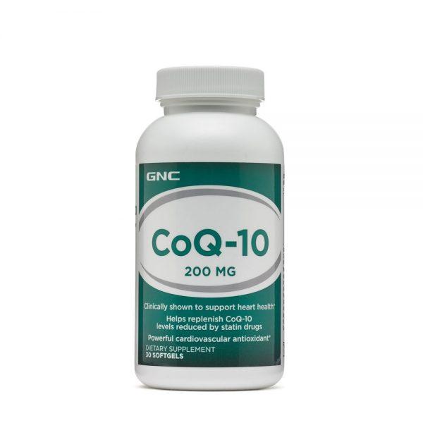 Coenzima Q-10 200 mg (708312)