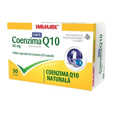 Coenzima Q10 Forte 60mg
