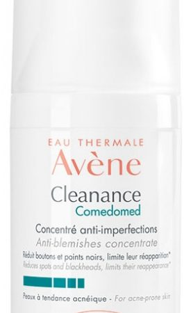Concentrat anti-imperfectiuni ten acneic Cleanance Comedomed