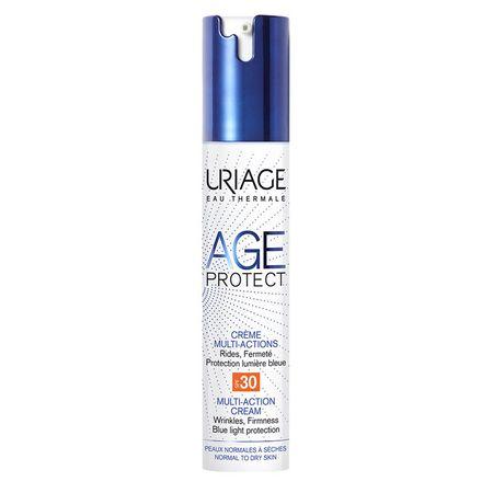 Crema anti-age multi-aging SPF 30 Age protect