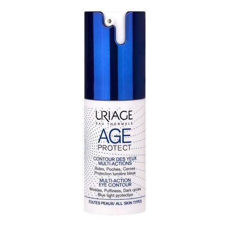 Crema anti-aging pentru conturul ochilor Age Protect