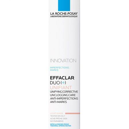 Crema corectoare Effaclar Duo+ Unifiant Light