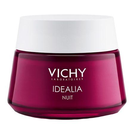 Crema de noapte antirid Idealia Skin Sleep