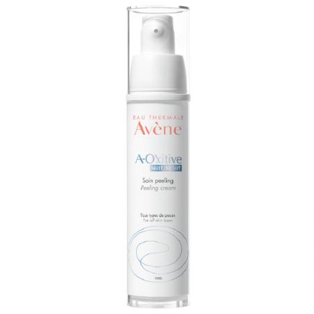 Crema de noapte cu efect exfoliant A-Oxitive