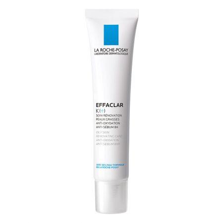 Crema fluida renovatoare 8h Effaclar K+