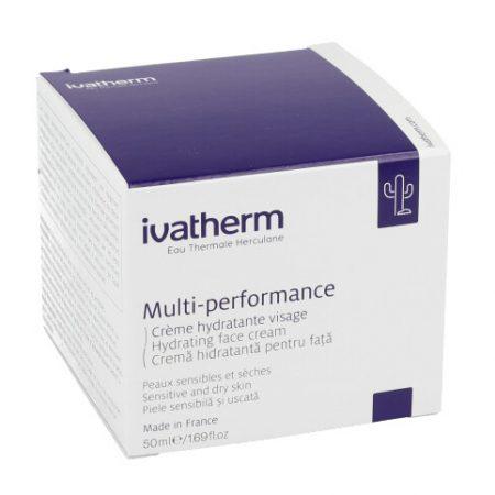 Crema hidratanta pentru fata Multi-Performance