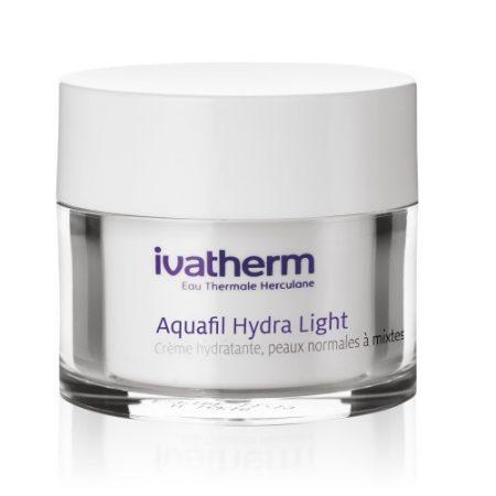 Crema hidratanta pentru piele normal-mixta Aquafil Hydra Light