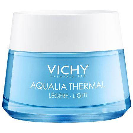 Crema hidratanta pentru ten normal Aqualia Thermal