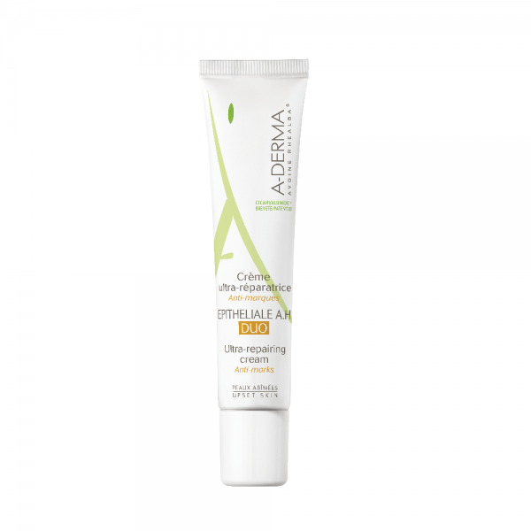 Crema ultra-reparatoare Epitheliale AH Duo