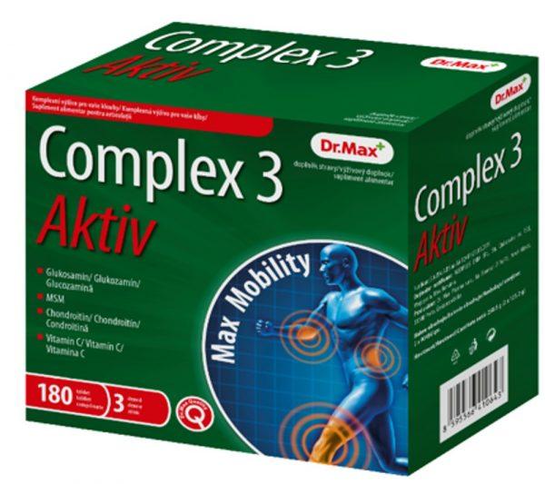 Dr.Max Complex 3 Aktiv
