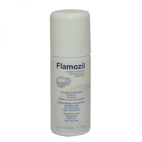 Flamozil spray