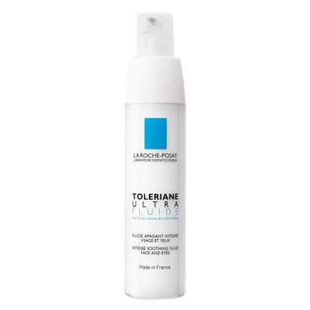 Fluid intens calmant piele sensibila pentru ten normal si mixt Toleriane