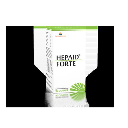 Hepaid Forte