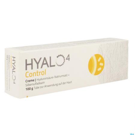 Hyalo4 Control crema