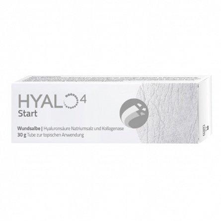 Hyalo4 Start
