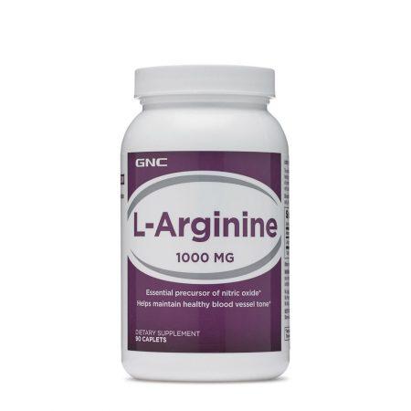 L-Arginina 1000 mg (164212)
