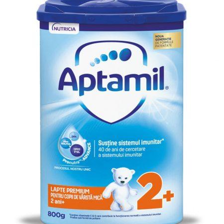 Lapte praf Aptamil Junior Pronutra