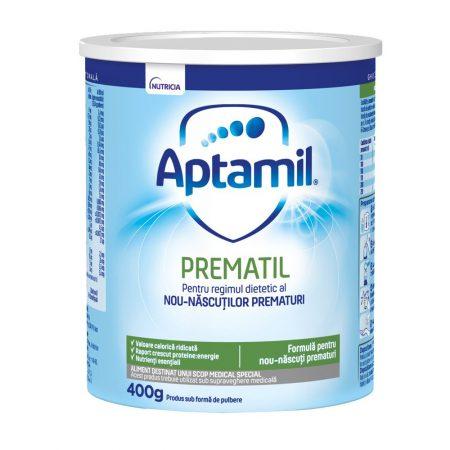 Lapte praf Aptamil Prematil
