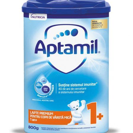 Lapte praf Aptamil Pronutra