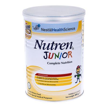 Lapte praf Nutren Junior