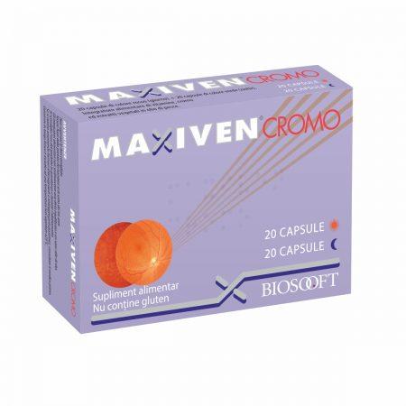 Maxiven Cromo