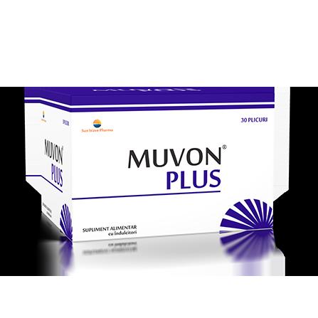 Muvon Plus