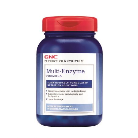 Preventive Nutrition Formula Multi-Enzime (731667)