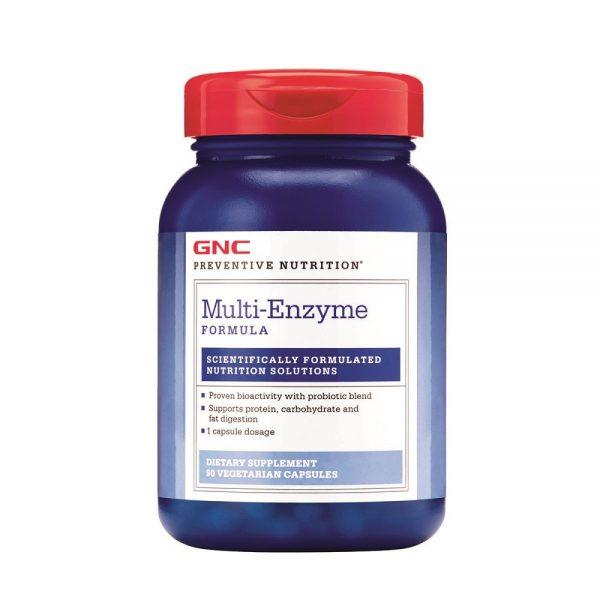 Preventive Nutrition Formula Multi-Enzime (731667)