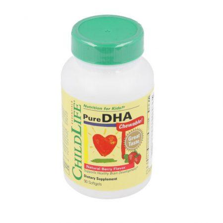 Pure DHA