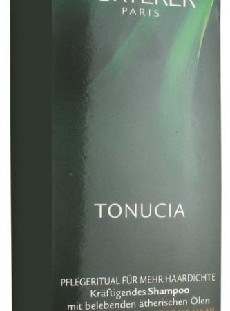 Sampon tonifiant și densificator pentru par matur și fin Tonucia