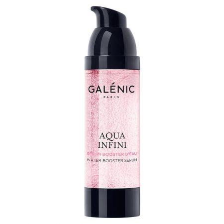 Ser reconfortant pentru hidratare intensa Aqua Infini