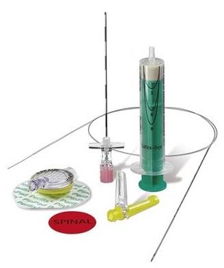 Set anestezie epidurala continua Perifix 750