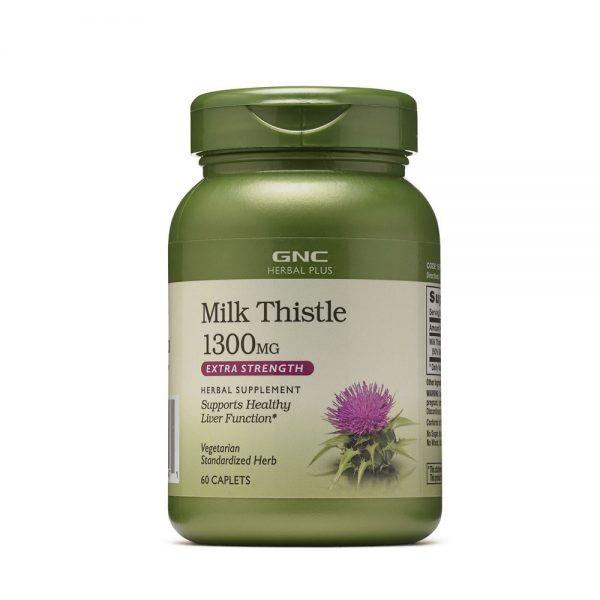 Silimarina 1300 mg Herbal Plus (186780)