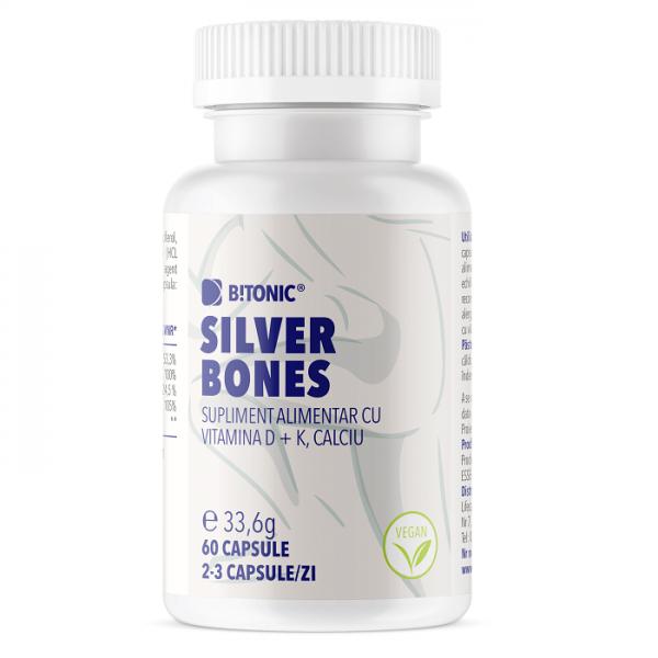 Silver Bones