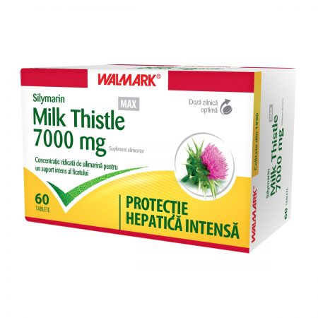 Silymarin Milk Thistle 1000mg