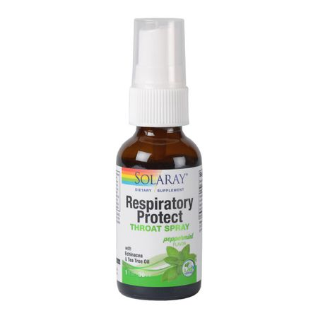 Solaray Respiratory Protect
