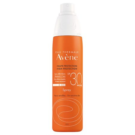 Spray pentru protectie solara SPF 30