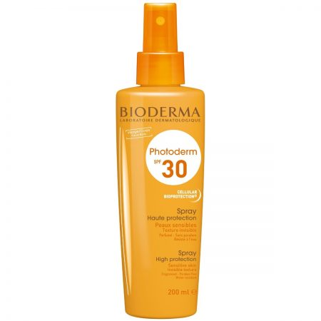 Spray protectie solara Photoderm SPF 30