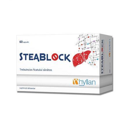 Steablock