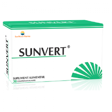 Sunvert